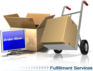 E-Commerce Fulfilment Services