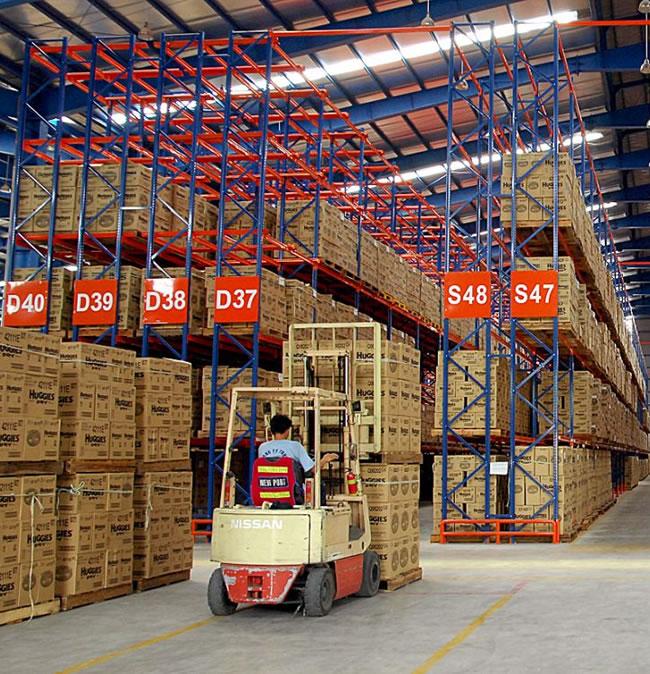 Vietnam Warehousing Services